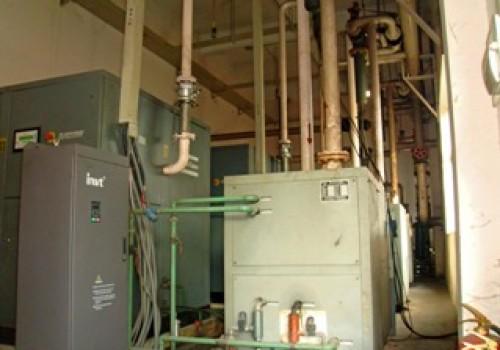 Giải pháp tiết kiệm đến 25% điện năng cho máy nén khí