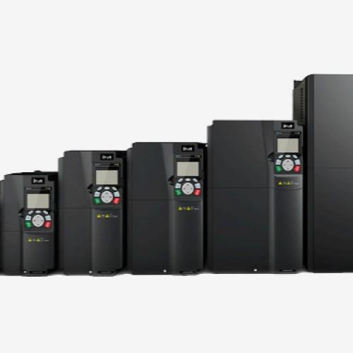 Biến tần INVT GD350A – Thông minh đa chức năng thế hệ mới